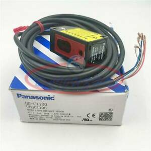 1pc New Panasonic Hg c1100 Laser Displacement Sensor