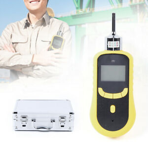 10ppm Industrial O3 Gas Detector Meter Ozone Analyzer Tester Monitor Ozone Guage