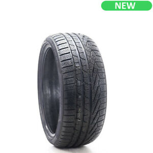 New 245 35r20 Pirelli Sottozero Winter 240 Serie Ii No 91v 10 32