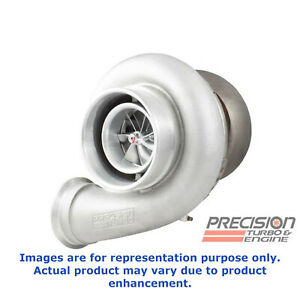 Precision Gen2 7675 Ball Bearing Turbo 1 15 Ar Sportsman Stainless V band In out