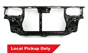 New Steel Radiator Support For 1994 2001 Acura Integra Ac1225103 60400st8a01zz