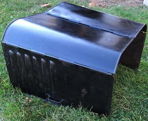 1917 1923 Ford Model T Coupe Hood Roadster