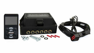 Air Lift Performance 3s Management Kit 1 4 Manifold With Alp3 Controller 27717