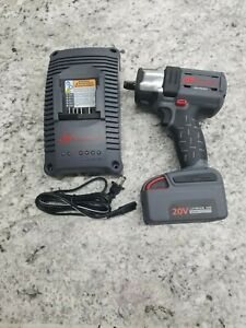 Ingersoll Rand W5152 Cordless Impact Wrench Free Shipping