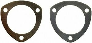 2 Fel pro 2000 Performance Collector Exhaust Header Gaskets 2 3 4 Dia 2 75