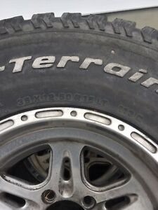 Tires And Rims 35x12x50r15 at