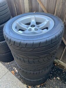 Ford Svt F150 Lightning Wheels Tires
