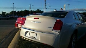 Painted Factory Style Srt Spoiler Fits The 2012 2019 Chrysler 300