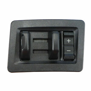 In dash Trailer Brake Controller For Ford F150 Jl3z2c006aa 2015 2020