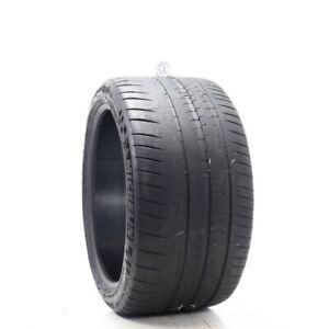 Used 325 30zr20 Michelin Pilot Sport Cup 2 Mo 106y 7 32