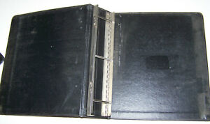 Catalog Quick lok Book Binders For John Deere Ihc Massey Allis Parts Books