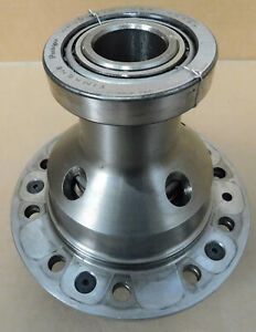 C R Detroit Locker Ford 9 31 Spline Steel Case 3 250 Bearings