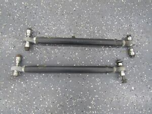 1982 2002 Camaro Firebird Bmr Chromoly Double Adjustable Lower Control Arms 3d2