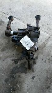 Differential Carrier Front Axle 8 Cylinder 3 91 Ratio Fits 00 06 Tundra 1744164