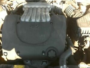 Motor Engine 2 7l Vin F 8th Digit 6 Cylinder Fits 03 08 Tiburon 1860646