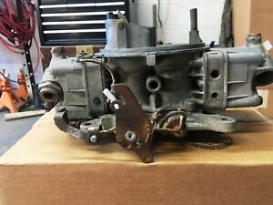 1966 Ford Fairlane Gt 390 Holley Carb