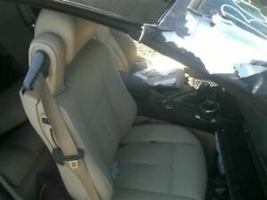Passenger Front Seat Leather Electric Convertible Fits 06 10 Bmw M6 2243018