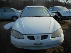 Motor Engine 2 0l Vin F 8th Digit Fits 99 01 Tiburon 1443801