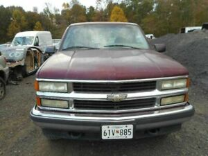 Transfer Case Manual Transmission Fits 95 98 Chevrolet 1500 Pickup 1584215