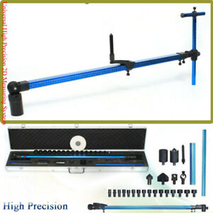 2d Measuring System Auto Body Frame Machine Tram Gauge Perfect Solution Tool