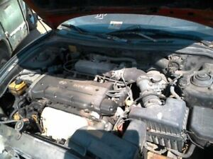Motor Engine 2 0l Vin F 8th Digit Thru 07 06 99 Fits 97 99 Tiburon 1816544