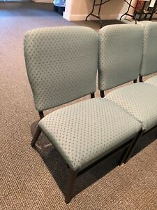 21 Church Pew Chairs With 3 Foam x 325