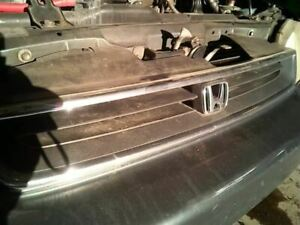 Grille Fits 96 97 Accord 170956