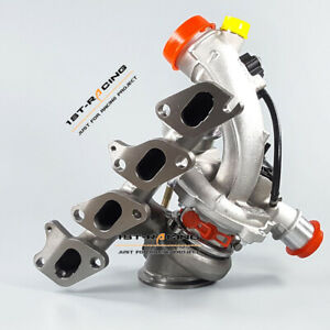 New Turbocharger A14net For 2010 Holden Cruze 1 4 Turbo Ecotec A14net 1 4l 103kw