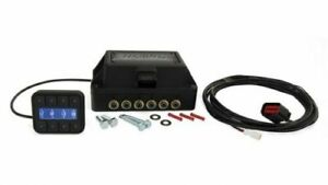 Air Lift 27716 3s 3 8 Manifold Air Management System With Apv2 Controller