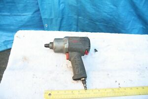 Tested Ingersoll Rand 2135ti 1 2 Air Impact Wrench Titanium Pneumatic Gun 2135