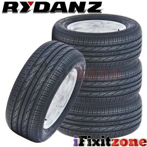 4 Rydanz Reac R05 185 70r13 86t Tires All Season Tires Clearance Price