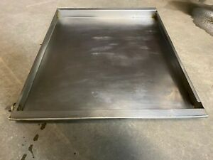 Henny Penny Genuine Scr 8 Chicken Rotisserie Oven Drain Drip Pan Replacement
