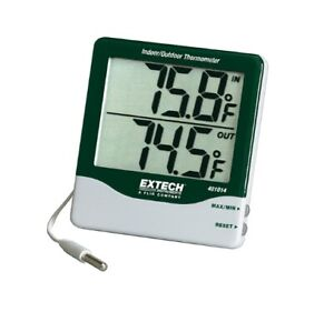 Extech 401014 Thermometer New