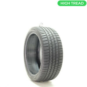 Used 245 40zr20 Michelin Pilot Sport A s 3 Plus 99y 9 32