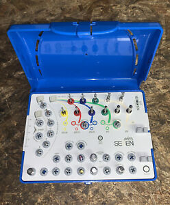 Mis Implant Surgical Kit Dental Drill