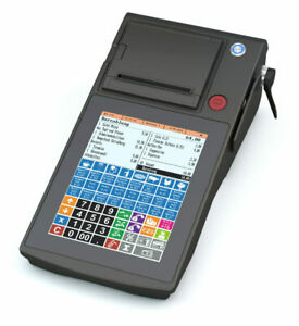 Touch Screen Cash Register 8 Printer Pos Software Qtouch 8 Name Your Price