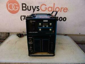 Miller Pipeworx 350 Fieldpro Welder 1 Or 3 Phase 230 460 575 Volts Nice Unit 2