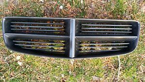 Grill Dodge Charger 2006 2010 Genuine Front Grille