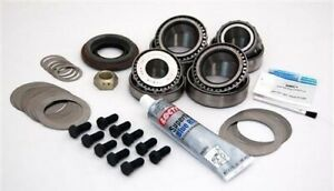 G2 Axle Gear For Dana 80 Ring And Pinion Master Installation Kit 35 2080a