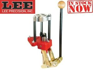 Lee 90064 Classic 4 Hole Turret Press with Auto Index $164.99