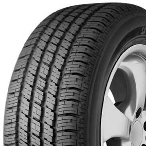 Bridgestone Turanza El42 P255 55r18 105v Bsw All season Tire
