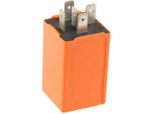 For 1984 Volvo Gle Overdrive Relay 76628pv 5 pin Orange