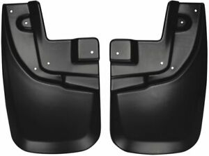 For 2005 2012 2014 Toyota Tacoma Mud Flaps Front Husky 34616kn 2006 2007 2009