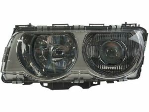 For 1999 2001 Bmw 740il Headlight Assembly Left 65263fz 2000