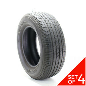 Set Of 4 Used 275 65r18 Michelin Primacy Xc 116t 6 5 8 32