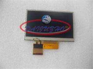 For Lq043t1dh01 Sharp 4 3 Touch Lcd Screen Panel
