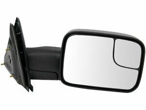 For 2002 2008 Dodge Ram 1500 Mirror Right 45643jd 2003 2004 2005 2006 2007