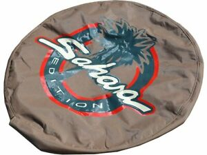 For 1997 2004 Jeep Wrangler Spare Tire Cover 92622ch 1998 1999 2000 2001 2002