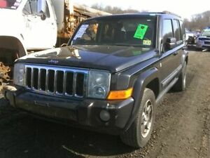 Ignition Switch With Remote Start Fits 08 Commander 1917026