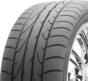 Bridgestone Potenza Re050 P255 45r18 99y Bsw Summer Tire